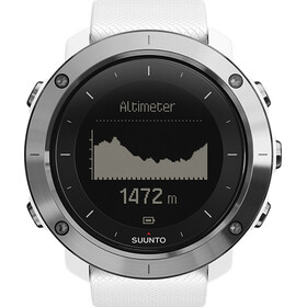 Suunto Traverse White